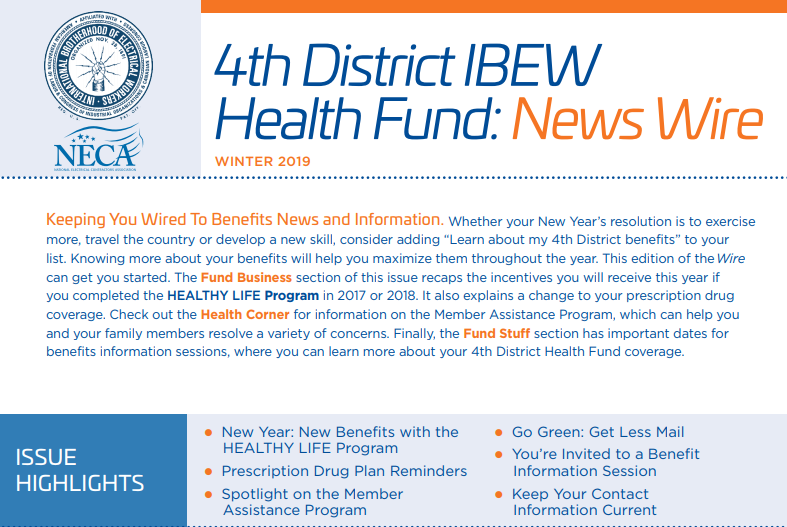 4th District Health Fund